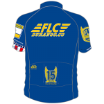 Back of the Jersey profile.
