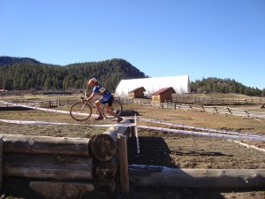 Pagosa Turkey CX