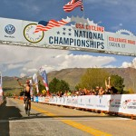 Howard Grotts is the 2013 Collegiate Road National Champion!
