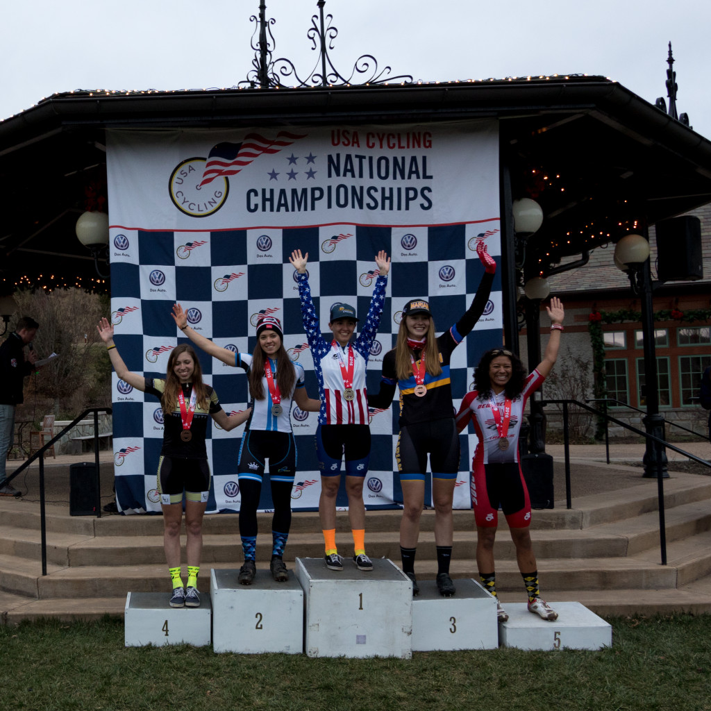 Fort Lewis College Cycling | Go Skyhawks